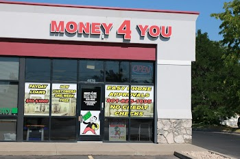 Money 4 You Payday Loans Payday Loans Picture