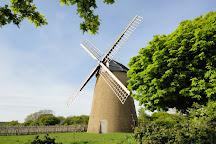 Bembridge Windmill, Bembridge, United Kingdom