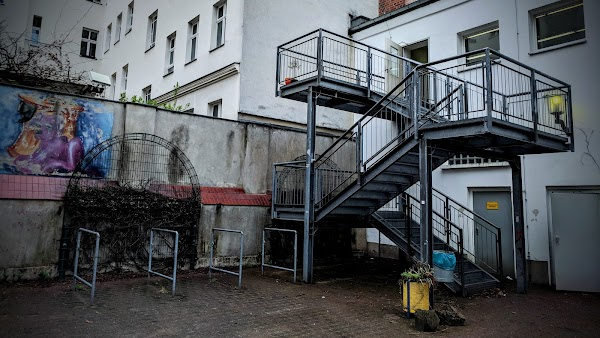 Heinrich hertz gymnasium berlin