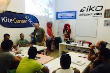 Kitesurf Mazara Kite School, Mazara del Vallo, Italy