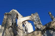 Abbaye de Saint-Wandrille, Saint-Wandrille-Rancon, France