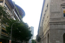 Old Supreme Court Building, Singapore, Singapore