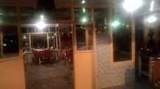 Pizza Pamir Hunza