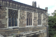 Chantry Chapel of St Mary, Wakefield, United Kingdom