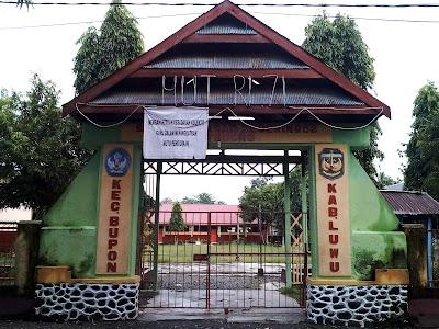 South Ponrang