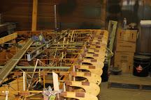 National Warplane Museum, Geneseo, United States