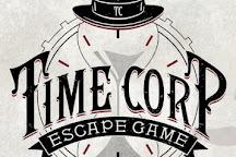 Time Corp, Paris, France