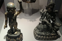 Musée des arts asiatiques de Toulon, Toulon, France