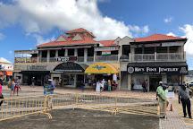 Diamonds International, Basseterre, St. Kitts and Nevis