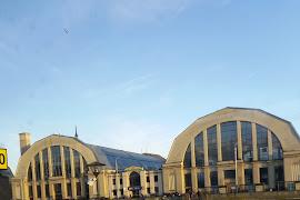 Автобусная станция   Riga Central Bus Station
