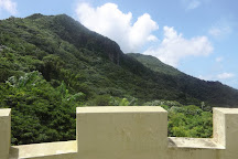 Yokahu Observation Tower, El Yunque National Forest, Puerto Rico