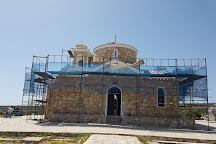 Church of Profitis Elias, Protaras, Cyprus