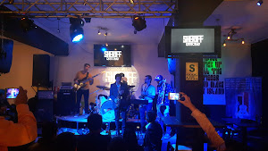 Sheriff - Music Café 6