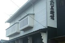 Tachikawa Art Museum, Handa, Japan