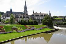 Office de Tourisme de Vendome, Vendome, France