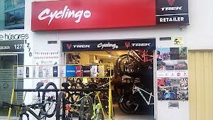 Cycling TRX 0