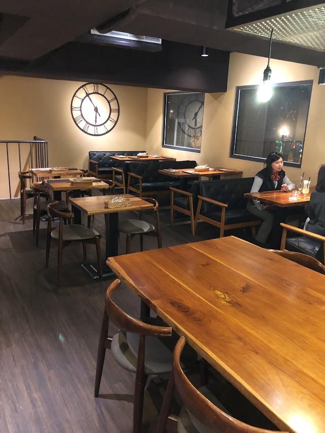 RÊVE Café Kaohsiung Arena Branch