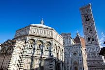 Campanile di Giotto, Florence, Italy