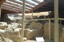 Aslantepe Ruins, Malatya, Turkey