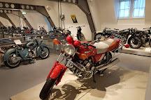 Deutsches Zweirad-und NSU-Museum, Neckarsulm, Germany