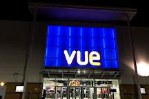 Vue- Westwood Cross, Broadstairs, United Kingdom