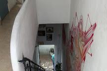 Enigma Rooms, Mexico City, Mexico