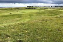 Brora Golf Club, Brora, United Kingdom