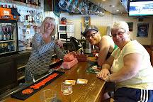Rabbies Bar, Lloret de Mar, Spain