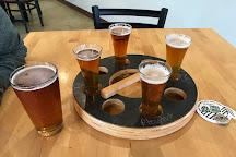 Brewery Terra Firma, Traverse City, United States