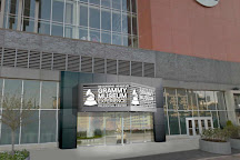 Grammy Museum Experience Prudential Center, Newark, United States