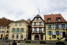 Leon Beyer, Eguisheim, France