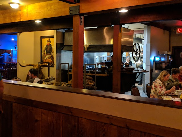 Copper Steer Steak House
