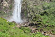 Casca d'Anta Waterfall, Sao Roque de Minas, Brazil