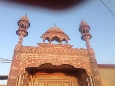 Jamia Masjid Gulzar e Madina Gurha rawalpindi