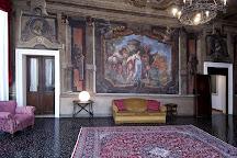 Palazzo Marin, Venice, Italy