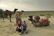 Pleasant Haveli Camel Safari, Jaisalmer, India