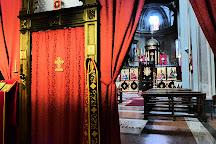 Chiesa Santa Maria Podone, Milan, Italy