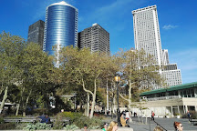 Battery Park, New York City, United States