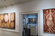 Kluge-Ruhe Aboriginal Art Collection of the University of Virginia, Charlottesville, United States