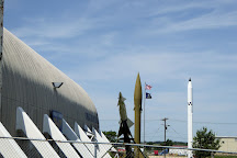 Combat Air Museum, Topeka, United States
