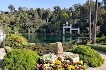 Self Realization Fellowship Lake Shrine Temple, Los Angeles, United States