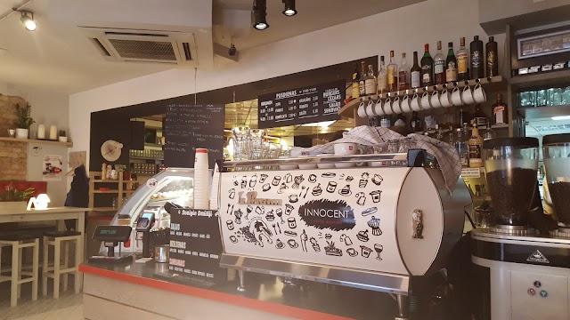 Innocent Cafe