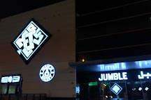 Jumble, Dubai, United Arab Emirates