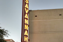 Historic Savannah Theatre, Savannah, United States