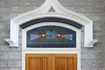 Assembly Hall, Salt Lake City, United States