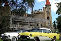 El Castillo Museo y Jardines, Medellin, Colombia