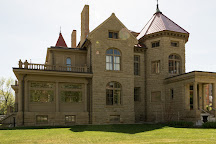 Lougheed House, Calgary, Canada