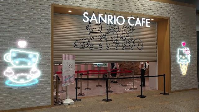 SANRIO CAFE