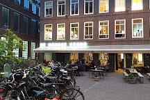 Brakke Grond, Flemish Cultural Centre, Amsterdam, The Netherlands