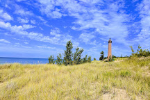 Little Sable Point Lighthouse, Mears, United States